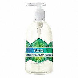 SEVENTH GENERATION Liquid Hand Soap,12 oz.,Unscented,PK8, 22
