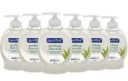Softsoap Liquid Hand Soap, Aloe - 7.5 fluid ounce