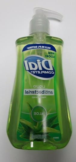 liquid hand soap aloe 7 5 ounce