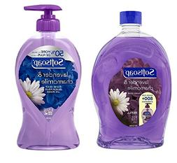 Softsoap Refill Liquid Hand Soap Anit-bacterial - Lavender a