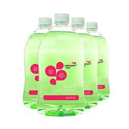 Mountain Falls Liquid Hand Soap Refill Bottle, Cucumber Melo