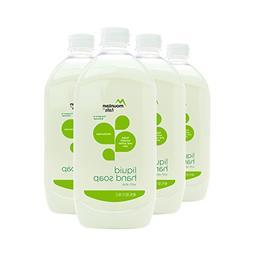 Mountain Falls Liquid Hand Soap Refill Bottle, with Aloe, Co