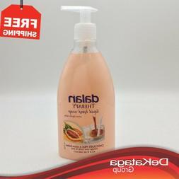 LIQUID HAND SOAP CHOCOLATE MILK  & COCOA BUTTER 13.5OZ / JAB