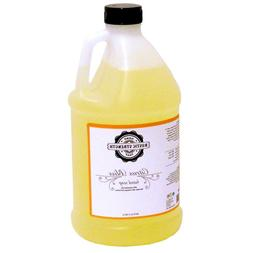 Liquid Hand Soap Citrus Bliss orange and lemon EO scent - 64