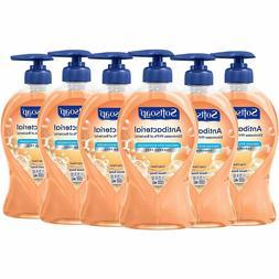 Softsoap Liquid Hand Soap, Crisp Clean - 11.25 Fluid Ounces