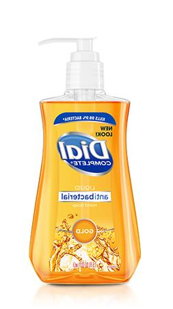 Dial Liquid Hand Soap Gold 7.5.oz