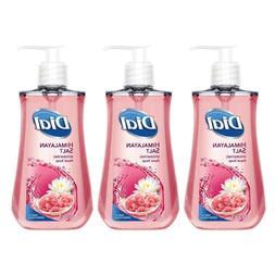 Dial Liquid Hand Soap Himalayan Pink Salt & Water Lily 7.5 O