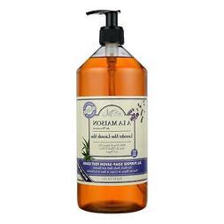 A La Maison Liquid Hand Soap - Lavender Aloe - 33.8 Fl Oz.