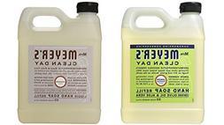Mrs. Meyers Liquid Hand Soap Lavender & Lemon Verbena, 33 Oz