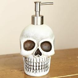 Liquid Hand Soap Pump - Halloween Skull Bathroom and Kitchen