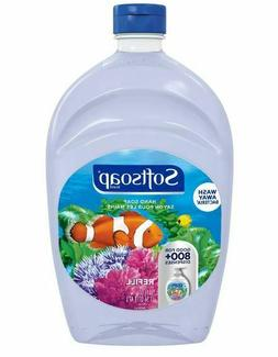 Softsoap Liquid Hand Soap Refill 50 fl oz