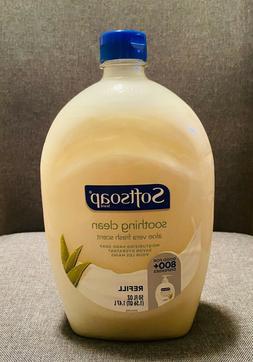 Softsoap Liquid Hand Soap Refill  50oz