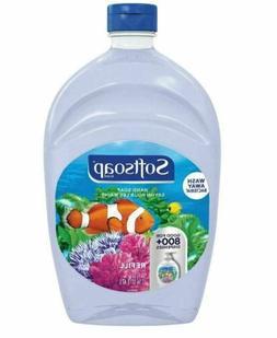 liquid hand soap refill aquarium big 50