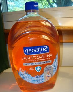 liquid hand soap refill crisp clean 50