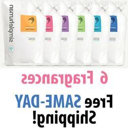SimpleHuman Liquid Hand Soap Refill Pouch for Sensor Pumps 3