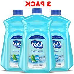 Dial Liquid Hand Soap Refill, Spring Water, 52 oz Each Total