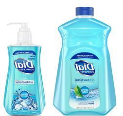 DIAL LIQUID HAND SOAP REFILL - SPRING WATER 52 FL OZ