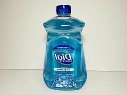 Dial Liquid Hand Soap Refill, Spring Water 52 oz Anti Bac