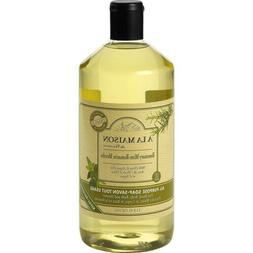 A La Maison Liquid Hand Soap, Rosemary Mint, 33.8 fl oz