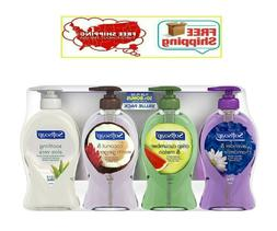 Softsoap Liquid Hand Soap Variety Pack
