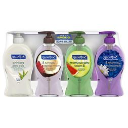 liquid hand soap variety pack 11 25