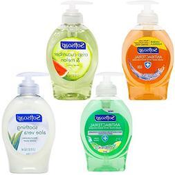 Softsoap Liquid Hand Soap Variety Set, 5.5 Ounce