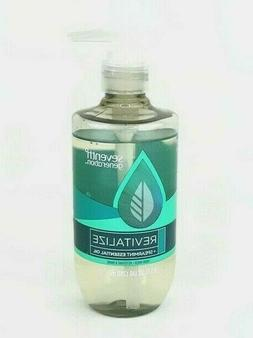 Seventh Generation Liquid Hand Soap Wash Revitalize Spearmin