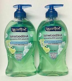 Softsoap Antibacterial Liquid Hand Soap, Fresh Citrus - 11.2