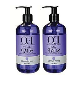 EO - Liquid Hand Soap, French Lavender - 12 fl. oz.
