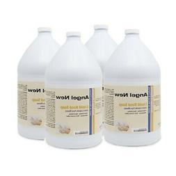 Liquid Hand Soap Refill  Angel New 4 x 1 Gallon