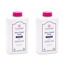 Forever New 32oz Liquid Original Scent Fabric Care Wash 2 Pa