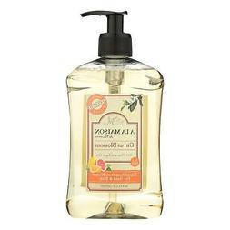 Liquid Soap - Citrus Blossom, 16.9 fl oz