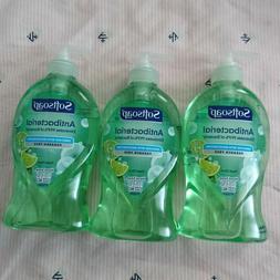 Softsoap Lot of 3 Liquid Hand Soap Wash Fresh Citrus 11.25oz