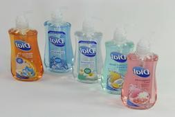 Lot Of 5 Dial Complete Liquid Hand Soap 7.5 oz CHOSEN AT RAN