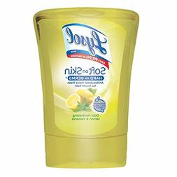Lysol No-Touch Hand Soap, Citrus, 1 Refill, 8.5 Ounce