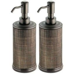 mdesign liquid hand soap dispenser