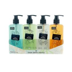 Member's Mark Luxury Hand Soap, Variety Pack