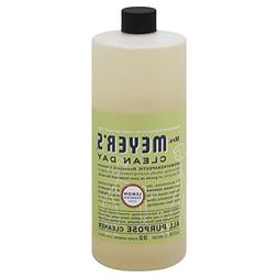 Mrs. Meyers All Purpose Cleaner, Lemon Verbena 32.0 OZ
