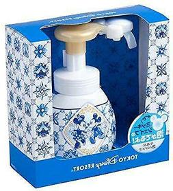 Mickey & Minnie Shape Hand Soap  Container only