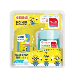 Minion Japan Muse No-Touch Foam Hand Soap
