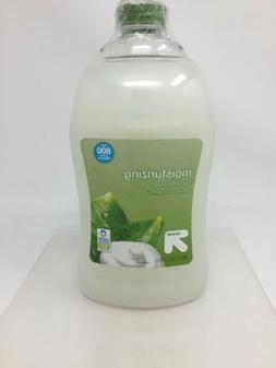 moisturizing hand soap up and up 56