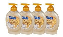 Softsoap Naturals Moisturizing Liquid Hand Soap with Milk &