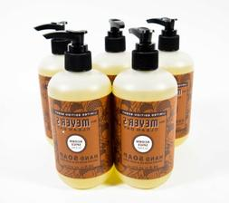 Mrs. Meyer's - Clean Day Liquid Hand Soap Acorn Spice - 12.5