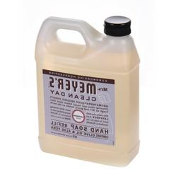 Mrs Meyer's Liquid Hand Soap Refill 33oz Lavender/Honeysuckl