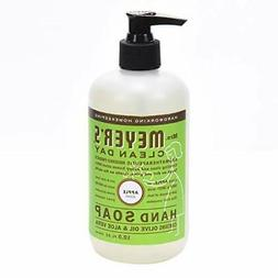 Mrs. Meyer's Clean Day Liquid Hand Soap, Apple Scent, 12.5