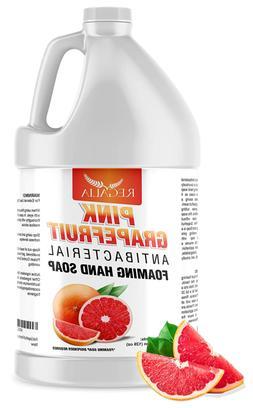 Mrs Meyers Liquid Hand Soap Refill Natural Essential Oil Bas