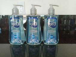 🔥NEW! 3-Pack DIAL Anti-Bac SPRING WATER Complete Liquid 7