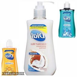 new antibacterial liquid hand soap 7 5
