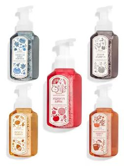 NEW Bath and Body Works  Hand Soap Foam Hand Wash YOU PICK +