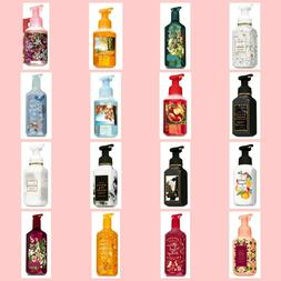 NEW BATH & BODY WORKS HAND SOAP
